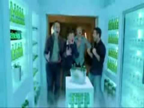 AdsCritics.com - Heineken Commercial verry funny