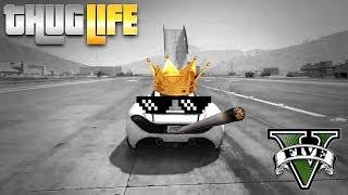 GTA 5 Thug Life #14 Funny Moments Compilation GTA 5 WINS & FAILS