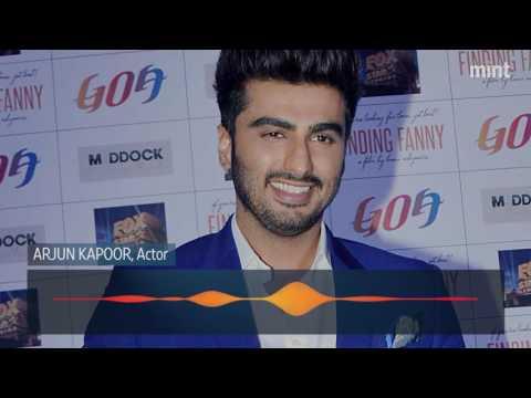 Mint Money: In conversation with Arjun Kapoor