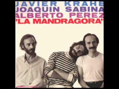 Joaquin Sabina - La Hoguera