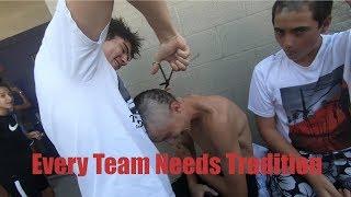 XCTV Episode 4 | Shaving Kids Bald + Scamming GreatClips