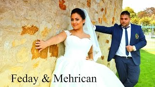 Wedding # Highlights # Feday & Mehrican #By Acar Vision