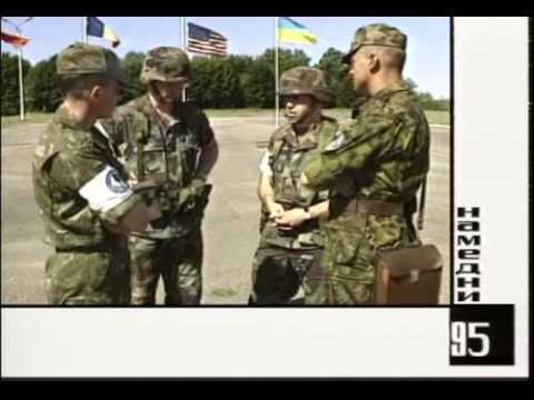 Намедни - 95. Расширение НАТО на восток