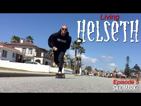 Living Helseth EP 5