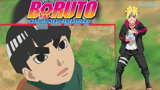 All characters skills shown in Boruto Naruto Next Generations