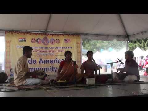 Vathapi Ganapathim - Ragam HamsaDhwani