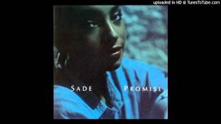 Watch Sade Mr Wrong video