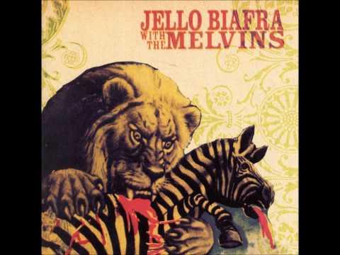 Melvins - Plethysmograph