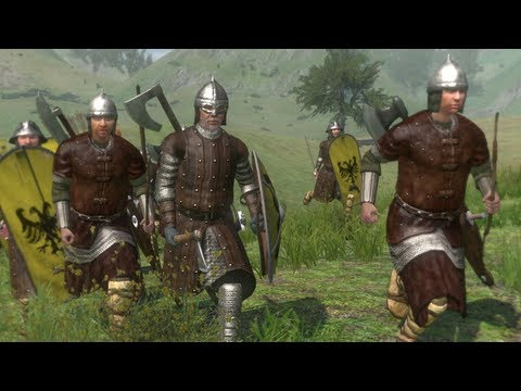 Mount & Blade: Warband - Icy Hot