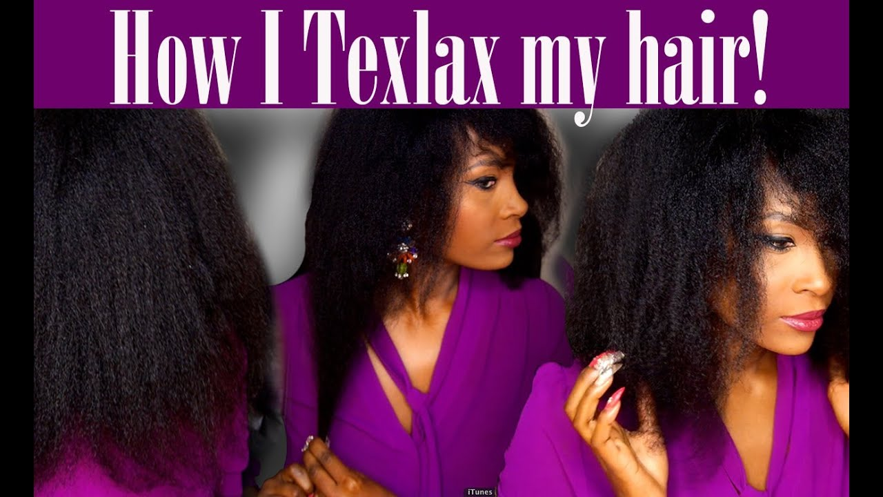 What Is Texlax | hairstylegalleries.com