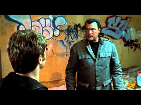 Ruslan (Driven to kill) Latino Full Steven Seagal