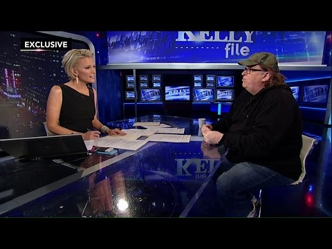Michael Moore Talks 2016 Race, Obama's Legacy and More With Megyn Kelly
