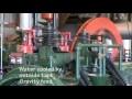 55 Ton Antique Engine Running - WMSTR Rollag 2010