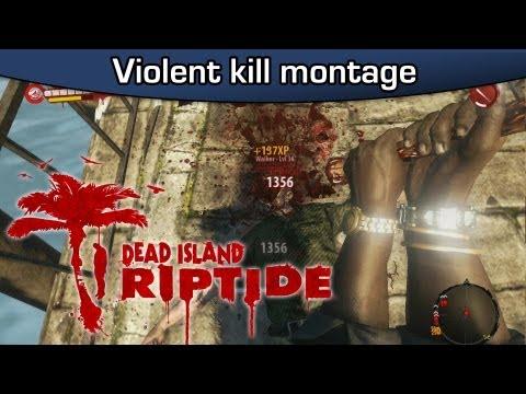 Dead Island Riptide Mutagen
