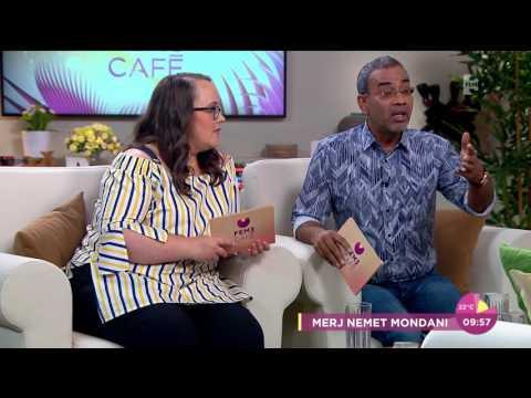 Betegséget is okozhat, ha nem tudsz nemet mondani - tv2.hu/fem3cafe