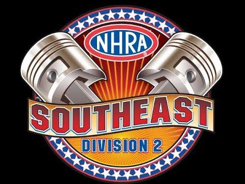 NHRA LODRS - Gainesville Saturday