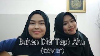 Bukan Dia Tapi Aku - Judika (Cover by Sheryl & Eizaty)