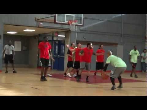 Summer 2012 - ABC Hoops - Hustlas vs Hype 3/8