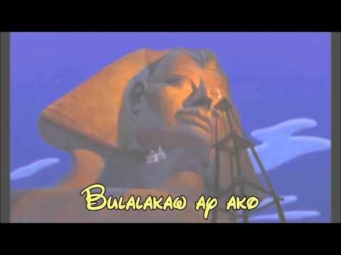 Bagong Mundo - A Whole New World