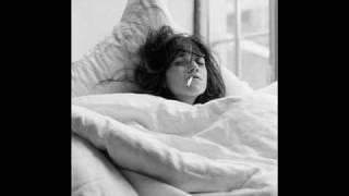 Watch Charlotte Gainsbourg Everything I Cannot See video