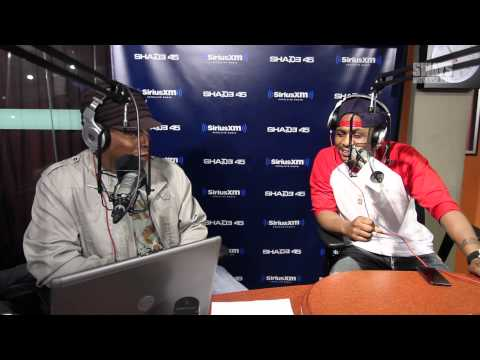 AZ Speaks on Longevity and Gives Publishing Advice on Sway in the Morning
