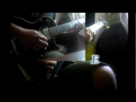 Noah Separuh Aku +kunci kord Gitar (guitar Cover) video