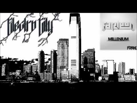 Farleon - Millenium (Original Mix)