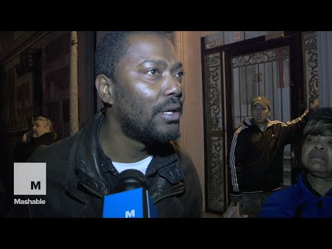 Ebola in NYC: Doctor's Neighbors Speak Out | Mashable