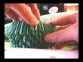 Origami Dragon (page 5). YouTube  Gallerie Video Tutorials 