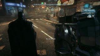 BATMAN™: ARKHAM KNIGHT Jumbo