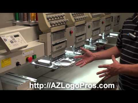 Embroidery Machine Digitizing to Stitches - Stitch Image File Types For Best Results