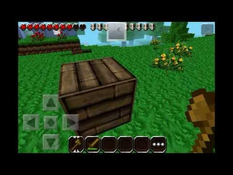 Mods scrips para correr en Minecraft PE 0.7.5 android   Texture pack Dokucraft PE