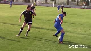 Grasshopper Club Zurich vs Porto Dragon Force Valencia: Soccer Stage in Spain (Friendly Match)