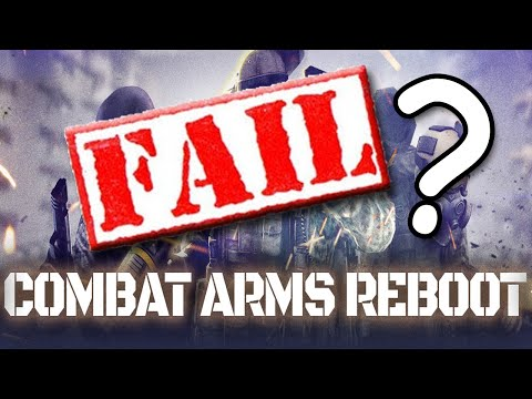 Combat Arms - Worst Patch Ever?