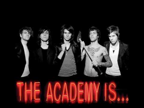 The Academy Is - Seed