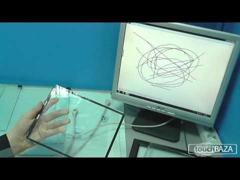 Как сделать сенсорный экран самим