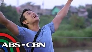 Bandila: Echo's teleseryes a big hit in Asian countries