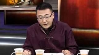 锵锵三人行2011-02-02 A:高档品牌迎合市场向低年龄人群投降