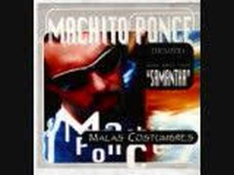 Machito Ponce - Plastico