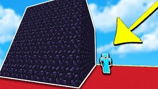 The BIGGEST EGG EVER!!! (Minecraft Money Wars)