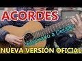 Ed Sheeran - Perfect Symphony (Andrea Bocelli) ACORDES GUITARRA ACUSTICA