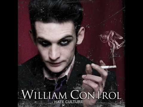 William Control - Devils Holiday