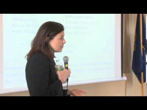 Gun vote stirs passion at Ayotte town hall meeting