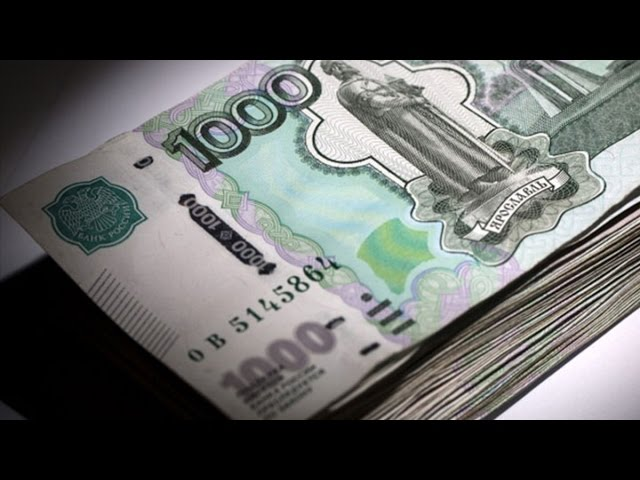 Joe Weisenthal: Russia Sentiment Is Panic Amid Ruble Fall