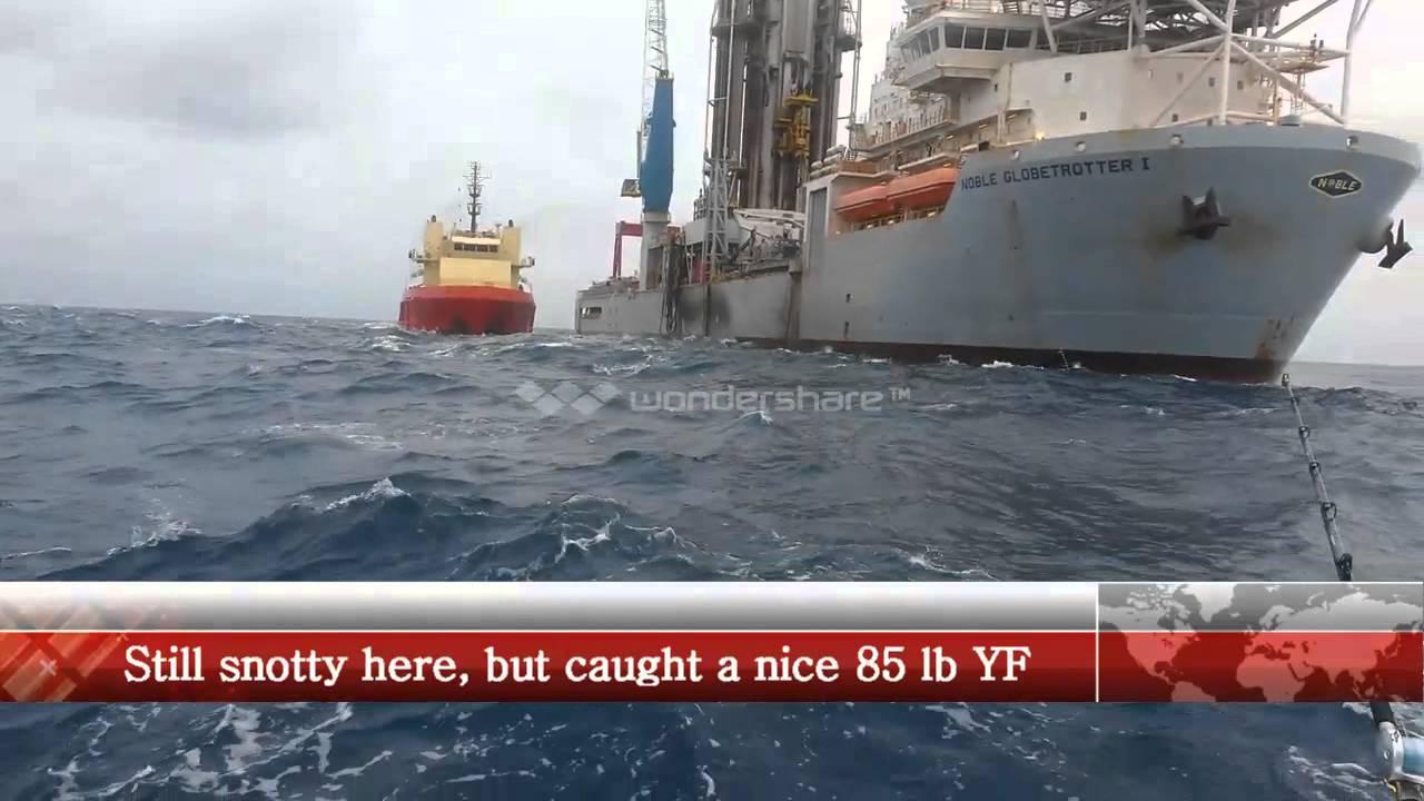 392 nor tech fishing in 6 39 seas alabama deep sea fishing for Alabama deep sea fishing