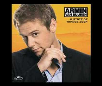 Armin Van Buuren - The Blizzard - Kalopsia