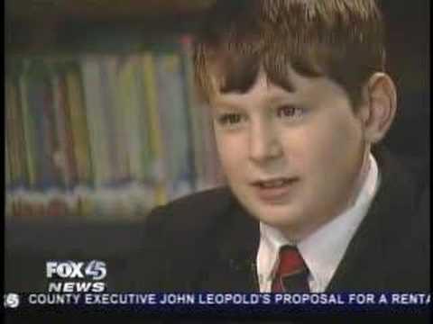 Gerstell Academy Video (FOX45-News)