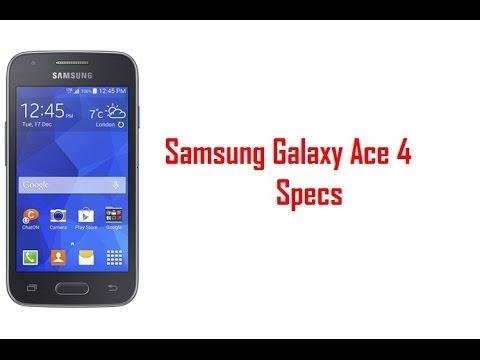 Samsung galaxy ace 4 uzywany