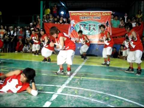 freestylers @ dasma, cavite (champion)