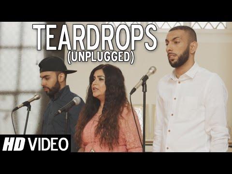 TaZzZ - Teardrops (Unplugged) ft. Rita Morar & Raxstar - OFFICIAL...